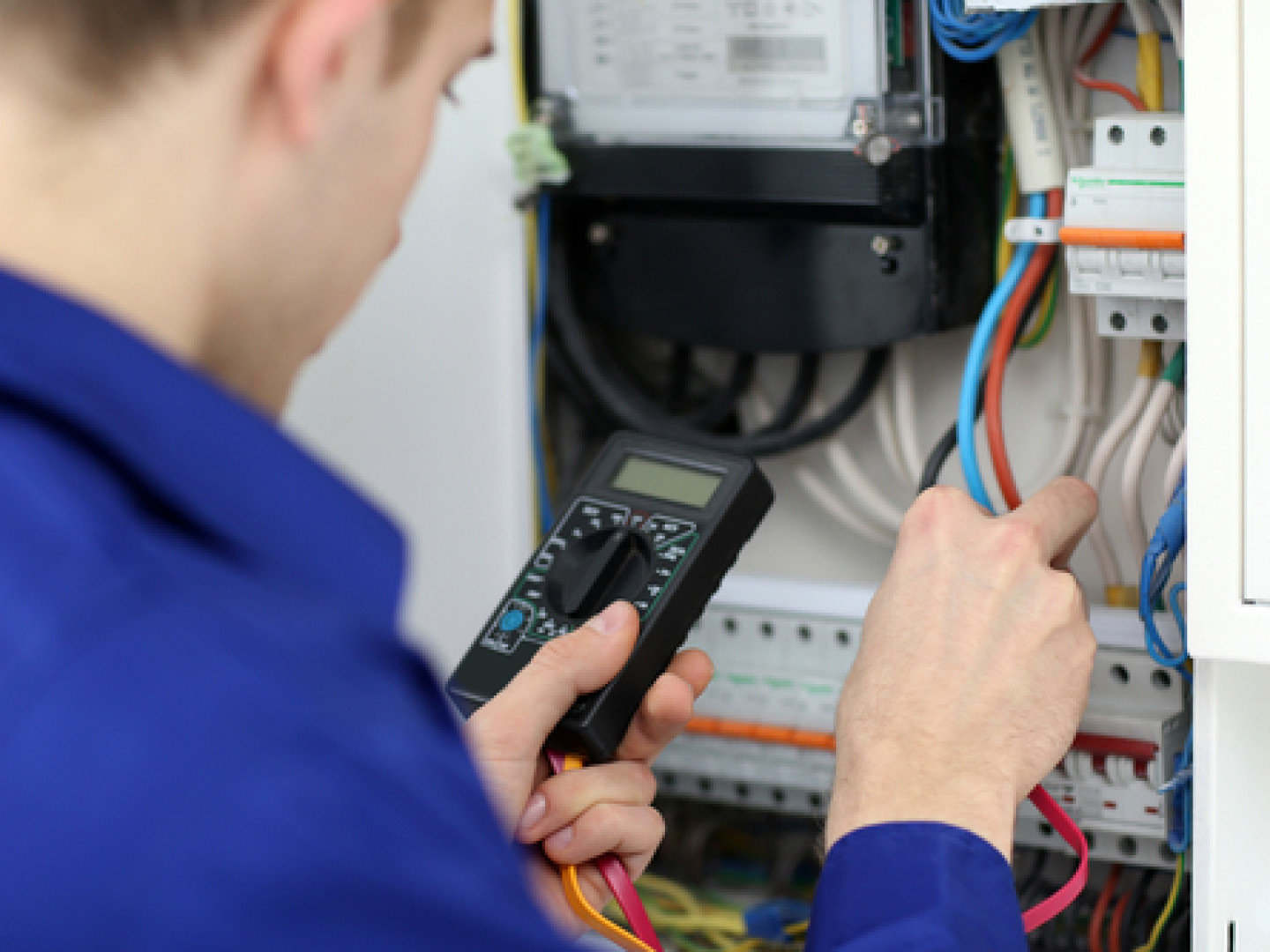 Need Fast, Reliable Electrical Services?